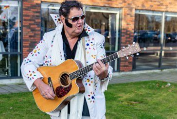 HIMMERLANDS ELVIS