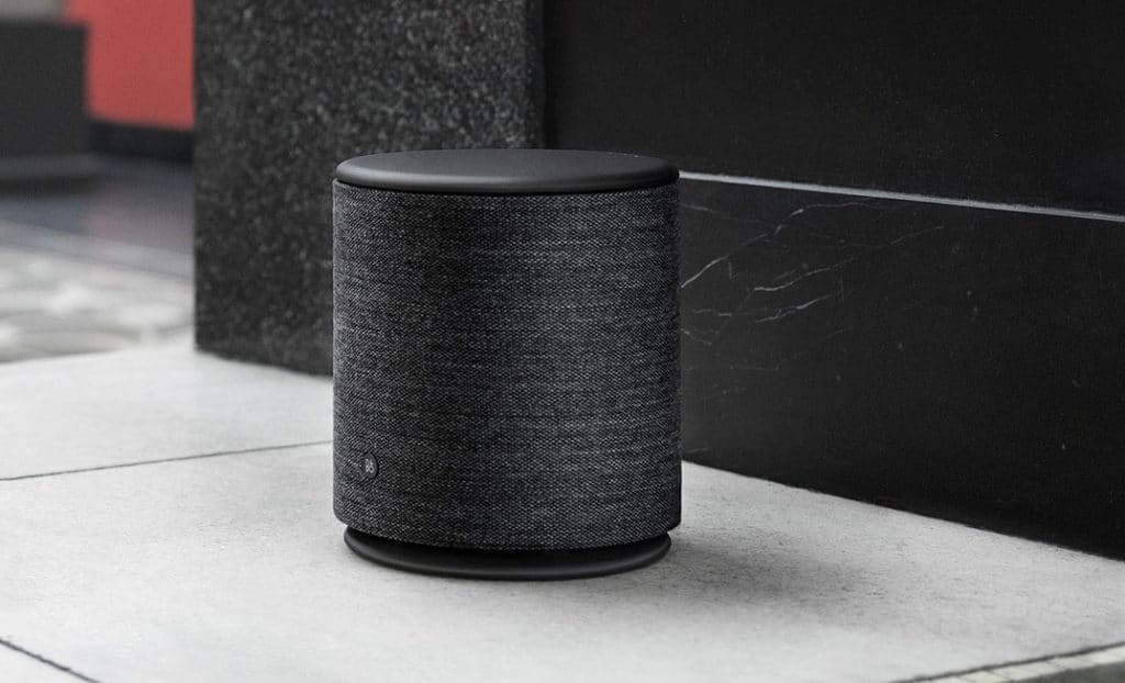 Beoplay M5 sort