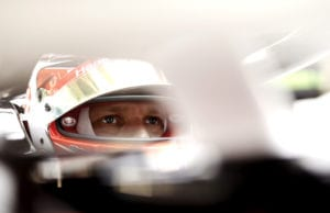 CIRCUIT DE BARCELONA-CATALUNYA, SPAIN - FEBRUARY 28: Kevin Magnussen, Haas VF-20 during the Barcelona February testing II at Circuit de Barcelona-Catalunya on February 28, 2020 in Circuit de Barcelona-Catalunya, Spain. (Photo by Andy Hone / LAT Images)