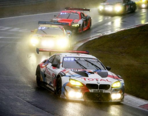Nürburgring (GER), 26th September 2020. BMW M Motorsport, 24h Nürburgring, Nordschleife, #101 BMW M6 GT3, Walkenhorst Motorsport, Mikkel Jensen (DEN), Christian Krognes (NOR), Jordan Pepper (RSA), David Pittard (GBR).