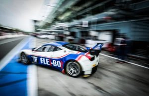 Danish BlancPain Endurance Series-outfit Insight Racing with Flex-Box will be racing at legendary British Grand Prix track Silverstone for this weekend's BES race – the second event of the 2014 schedule.